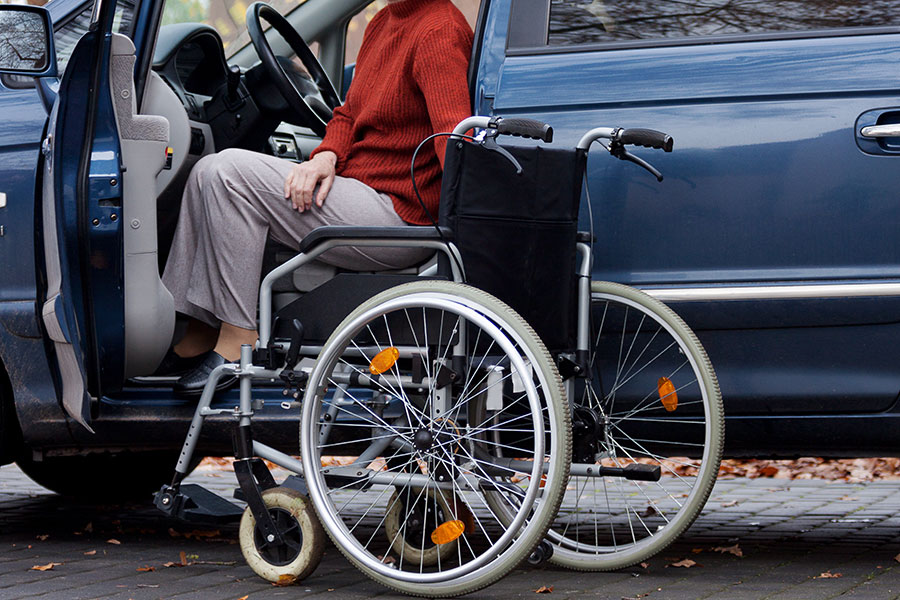 Do Disabled Drivers Need Special Auto Insurance
