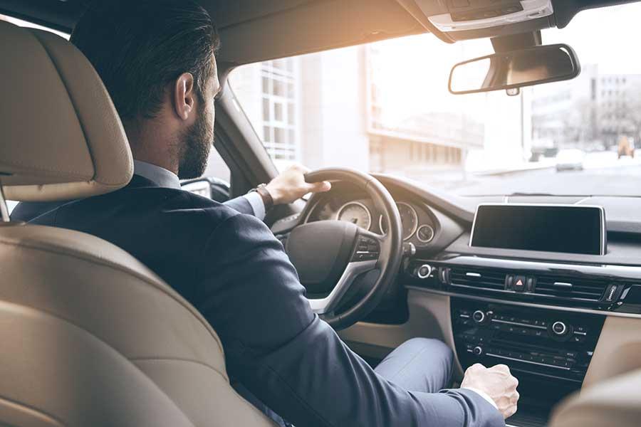 commercial auto insurance vs personal auto insurance