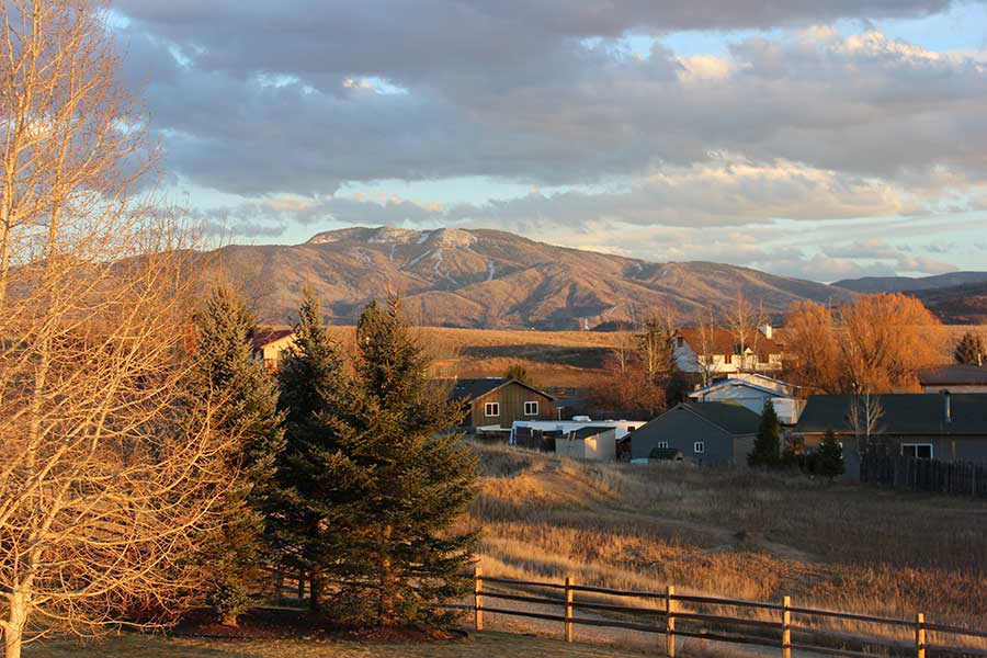 mountain insurance in Steamboat Springs, CO