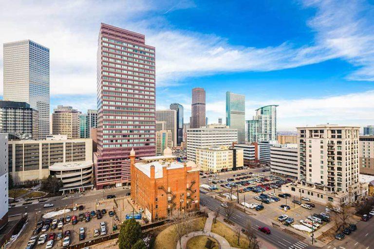 insurance agency Denver, Colorado