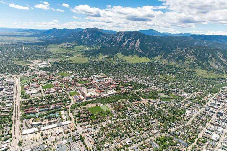 insurance agency boulder, Colorado