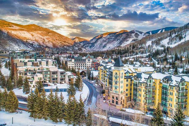 business insurance Vail, CO
