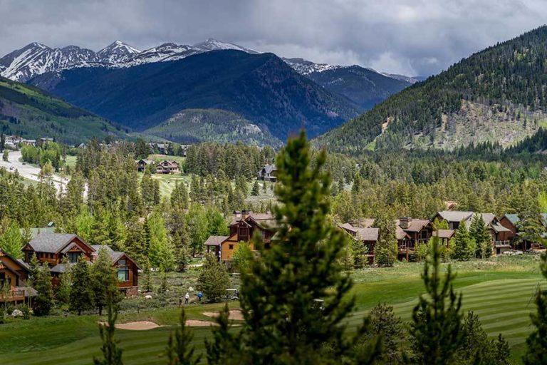 mountain insurance in Keystone, CO