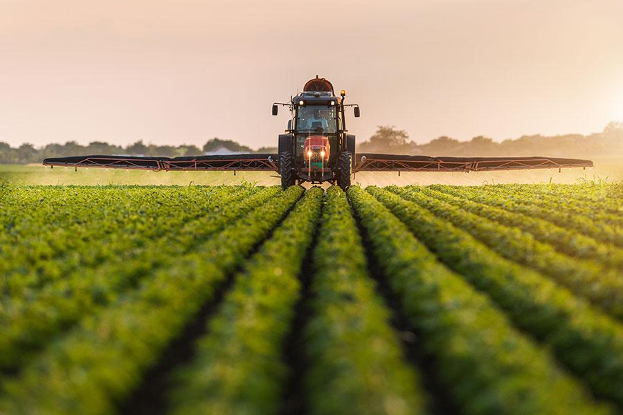 farm and crop insurance denver